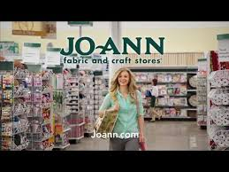 Jo Ann Fabric And Crafts Become A Maker With Jo Ann Youtube