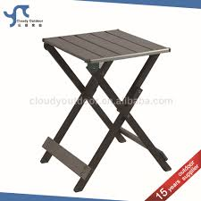 Outdoor Table And Chair Folding Study Table And Chair Outdoor Portable Folding Aluminum