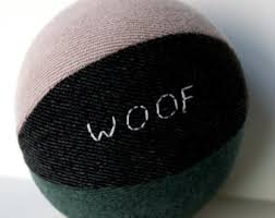 personalized dog toy etsy