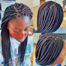 xpressions braiding hair box braids 30 small to medium size box braids done with color 30 and 1b hair