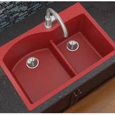 Kitchen Sink Basin by Drop In Kitchen Sinks You U0027ll Love Wayfair