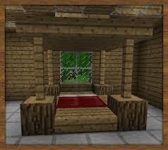 comment faire une chambre minecraft tuto chambre moderne minecraft chaios com