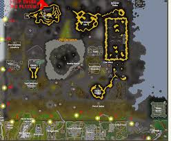 Runescape World Map by All Fired Up Page 9 Runescape News Zybez Runescape Community