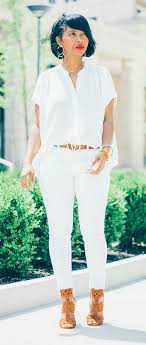 all white casual best 25 all white mens ideas on white