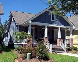 Small Bungalow Style House Plans by 137 Best Arts U0026 Crafts Floor Plans Images On Pinterest Craftsman