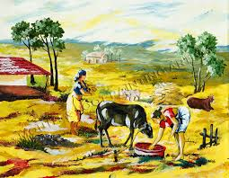 indian art mouth painter select the type of print you wish to order