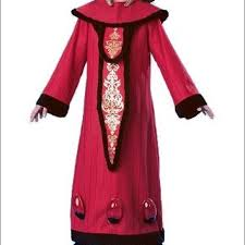 Queen Amidala Halloween Costume 24 Bubble Bubble Toil Trouble Textiles Inspiration