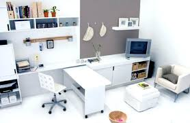 computer pc desk wood laptop table workstation modern student home
