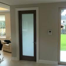 Indoor Closet Doors Frosted Glass Doors Size Of Solid Wood Indoor Doors