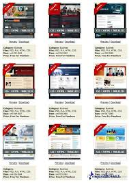 flash templates4share com free web templates themes and