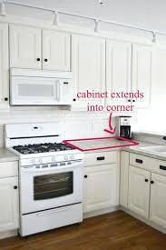 Kitchen Cabinets Storage Solutions Corner Kitchen Cabinet Storage Idea Corner Kitchen Cabinet Storage