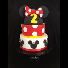 eileen fry cakes mickey mouse cakes