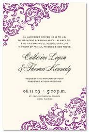 Wedding Invitation Samples Modern Wedding Invitations Wording Iidaemilia Com
