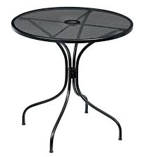 Bistro Patio Table Patio Table Base Medium Image For Bay Outdoor Bistro Tables Metal