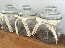 bocaux decoration cuisine bocaux decoration cuisine deco cuisine etagere pot en verre