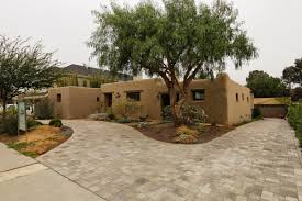 Southwestern Home by Southwestern Adobe Remodel Kitchen U0026 Bath Landscape Design