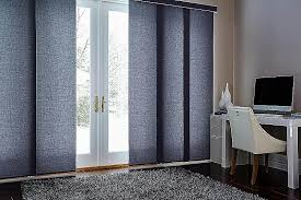 Solar Panel Curtains Solar Curtains For Windows Fresh Panel Track Blind Custom Made