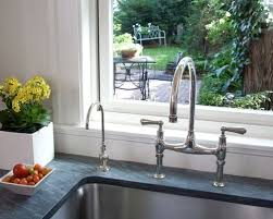 rohl country kitchen bridge faucet rohl bridge faucet houzz