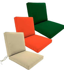 Replacement Chair Seats And Backs Replacement Chair Seats And Backs Enchanting Outdoor Cushions Of