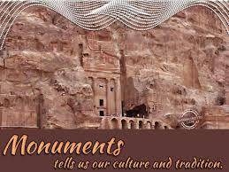 Taglines On Innovation Preserving Monuments Slogans