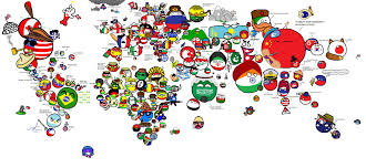 World Map Scotland by Political Map Politics Of The Country Flags Mascots Symbols