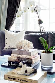 Coffee Table Decorating Ideas by 5 Secrets To Styling Your Coffee Table The Chriselle Factor