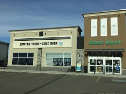 sobeys liquor opening hours 1100 market st se airdrie ab