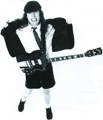 Angus Young Halloween Costume 475 Ac Dc Images Ac Dc Angus Young Brian