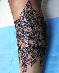 30 majestic viking tattoos slodive