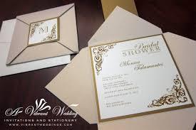 shower invitations u2013 a vibrant wedding