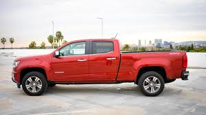 vauxhall colorado 2015 chevrolet colorado reviewed the truth about cars