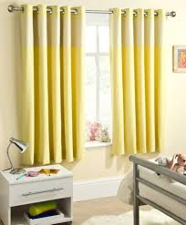 Lemon Nursery Curtains Lemon Curtains For Nursery Www Elderbranch
