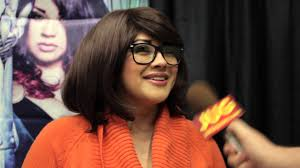 hair conventions 2015 lexington comic and toy convention 2015 ivy doomkitty interview