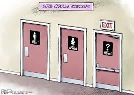 head to head column are bathroom bills beneficial or unnecessary