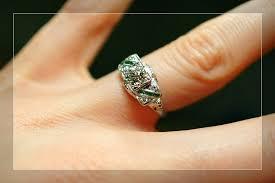 wedding bands cincinnati wedding ring vintage wedding rings portland oregon vintage