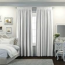 white bedroom curtains white velour curtains white velvet curtains ready made white