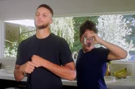 in the bad room with stephen stephen curry changes some guy s life in an ad that s so bad it s