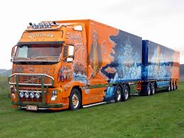 wallpapers volvo truck mania trucks logo 1920x1080 162791