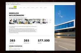 architektur homepage schneider homepage loft48 werbeagentur gmbh