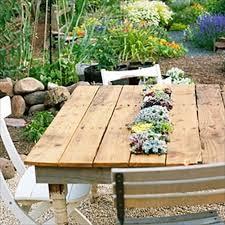 wood pallet furniture plans laura williams
