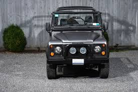 land rover defender 90 for sale 1997 land rover defender 90 stock 52 for sale near valley stream