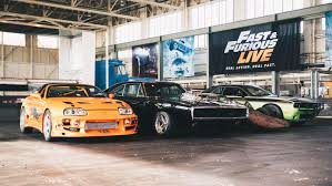 fast and furious live show event is coming to ireland in 2018