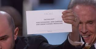 Memes Oscar - twitter makes light of oscars with envelope memes