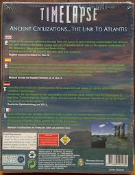 amazon com timelapse ancient civilizations the link to