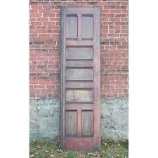 5 Panel Interior Doors Horizontal Antique Interior Doors
