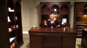 Desk Sets For Home Office Rue De Lyon Executive Home Office Desk Set By Wynwood Furniture