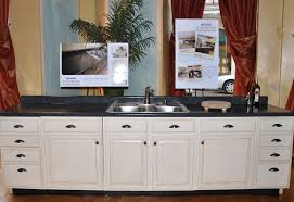 repainted kitchen cabinets hgtv magazine has the tips and tricks
