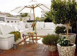 roof terrace garden design ideas homes gallery