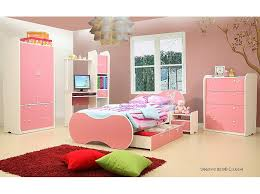 Cheap Childrens Bedroom Furniture Uk Pink Bed With Storage Drawer And Bedroom Furniture Set
