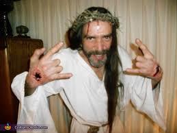 Jesus Costume Jesus Halloween Costume Photo 2 2